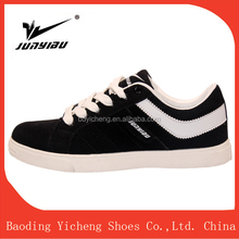 Best selling high quality wholesale cheap famous brand man casual canvas sport shoes