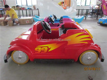 Customer design PE body children electronic toy car for sale