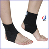 self-heating waterproof neoprene ankle brace sports protector foot splint