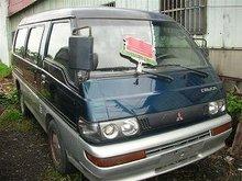 Delica Used Car