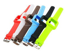 High Quality Silicone Watch Band For Smart Wear Watch Band 38mm And 42mm