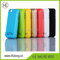 4200mah back up battery case for iphone 5c 5 5s