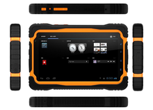 china factory manufacturer cheap waterproof ip67 rugged tablet pc for outdoor, android 4.2 tablet 4gb ram