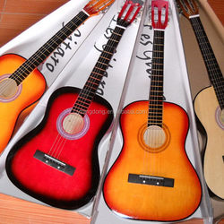 High grade OEM classical guitar midi