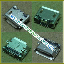 Replacement for Netbook Tablet PC Mobile 5-pin Micro USB patch data interface plug end U092m