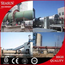 Easy operation rotary coal dryer kiln