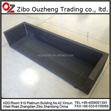 graphite mould for glass blowing tools China Manufacturer