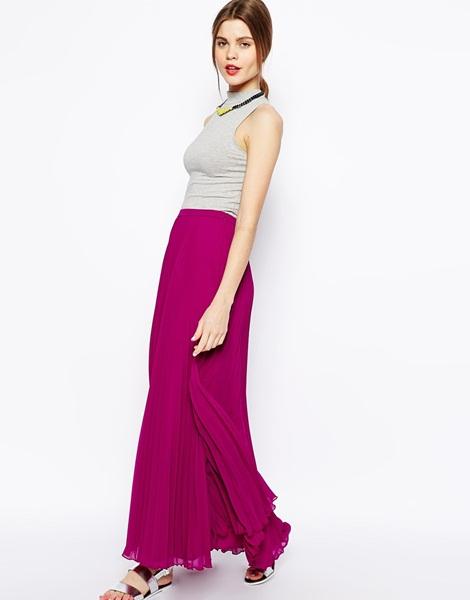 thailand bulk wholesale clothing chiffon skirt maxi