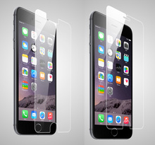 Hot Selling Clear LCD Screen Protector For iPhone 6