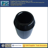 High precision customized powder coated casting iron mechanical parts