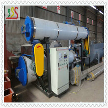 CE certificate automatic fish meal processing equipment