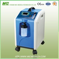 medical devices 5 Liter oxygen concentrator/home oxygen making machine