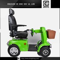 blue mini electric BRI-S03 yongkang scooter frame