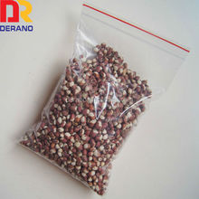 Hot Sale Custom Recycled Clear Biodegradable Plastic Bags