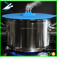 Cooking silicone food covers silicone pot cover