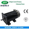 24V/2.2KW DC Series-Excited Motor for Electric Rail Flat Car