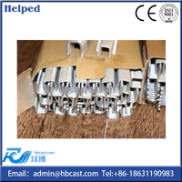 15-10 sausage casing Great Wall Clips