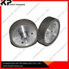 carborundum grinding wheel bevel edge grinding wheel