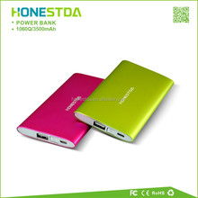 Emergency Mobile Phone Chargers, Compact and Small Size, Perfect Match for iPhone
