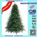 Árbol de Navidad de PVC Mixta PE, Pino de Navidad de la aguja