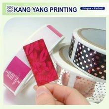 Printing custom design waterproof private label cosmetic