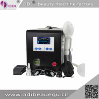 Q-Switch Nd Yag Laser Tattoo&Pigment Removal System for Beauty Salon Equipment OD LS450