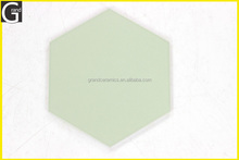 LBX19 alive color hexagon floor tile