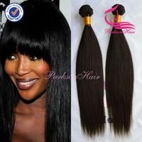 High quality virgin hair staight supreme hair wholesale buy cheap human hair