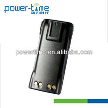 Hello Kitty Walkie talkie battery pack HNN9012 for moto GP328,GP360,GP380,HT750(PTM-328)