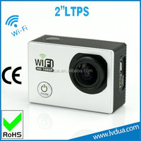 2015 high quality whole sell Camera Skiing Goggles Cam with wifi phone control memory card Max 32GB