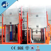 CE,BV,ISO approved SC200/200 construction elevator/construction passenger elevator construction lift