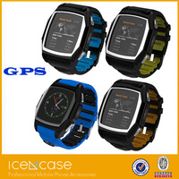 Newest Fashion OEM Android Watch Mobile Phones Bluetooth smart watch phone