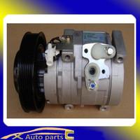 88320-02120 10S15L 139mm 6PK toyota corolla compressor, toyota Corolla Altis compressor 1.6 2002-2007