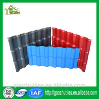 co-extrusion strong fire resistance modern classical roofing tile