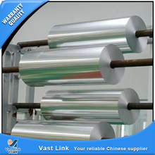 Certificated aluminium foil for cigarette packaging with competitive price