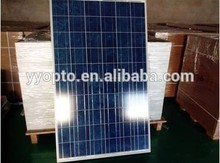 Latest model best price power 250w solar panel Competitive price