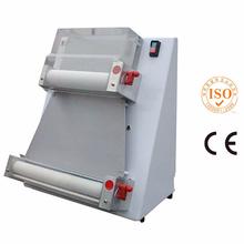 Industrial pizza dough roller press machine pizza making machine