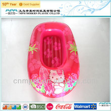 Inflatable Kids Boat for Promotion