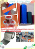 BEST PRICE colored aluminum coating self adhesive bitumen tape with 1.0mm,1.2mm,1.5mm