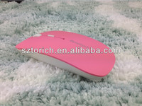 2.4 G ultra-thin wireless mouse