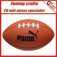 pu tennis stress ball /stress reliever tennis toy/foam squeeze tennis,rugby pu stress ball,funny face stress balls 5.6cm
