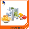 2015 best sales kitchen tools made in alibaba china electric apple peeler corer slicer