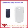 Moda 2014 Nuevo producto de la contraportada para Samsung s3