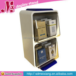 MX-AS005 Best selling cigarette display case / cigarette display cabinet