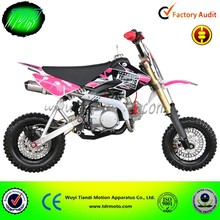Dirt bike 90cc Mini dirt bike for kids High Grade