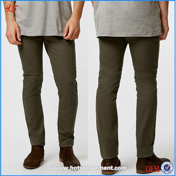 custom high quality mens clothing mens cotton sweatpants