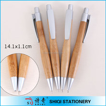 Environmental protection material bambooo pens