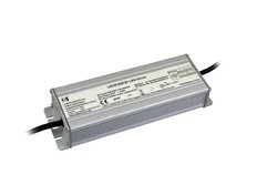 240W high power single output street light IP67 outdoor time dimming LED driver