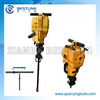 Factory price Hot sales Hole driller for marble blocks or quarry for mining