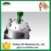 Most Popular High Quality reactor for Electronic Silicone Glue making